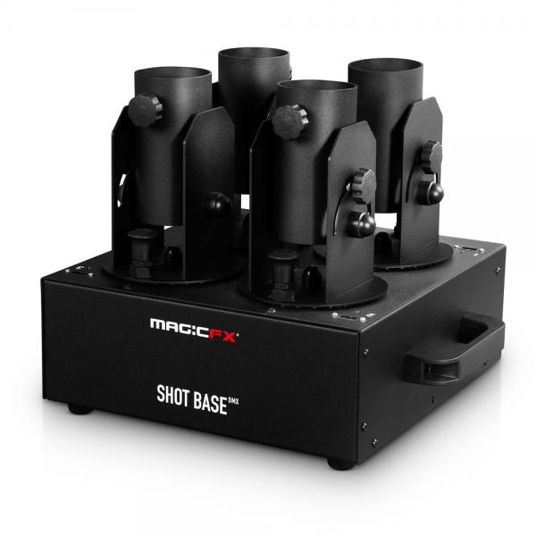 Power Shot Basis DMX