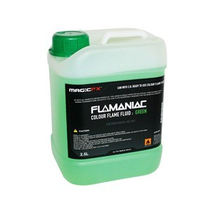 Flamaniac Fluid grün 2,5l