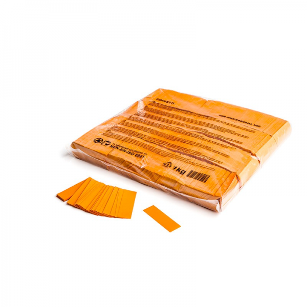 Slowfall FX Konfetti orange