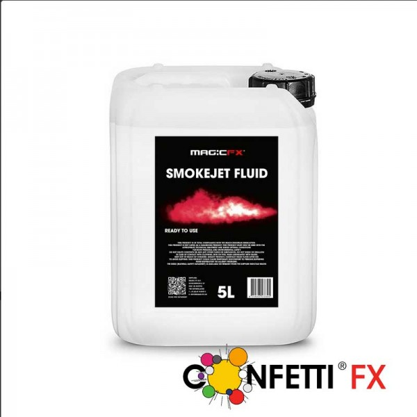 Smokejet Fluid 5L