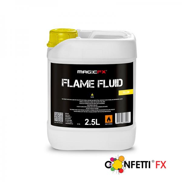 Stage Flame Fluid Flammen Flüssigkeit 2,5L
