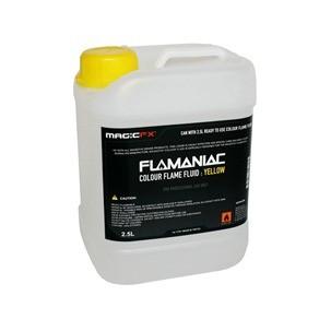 Flamaniac Fluid gelb 2,5l