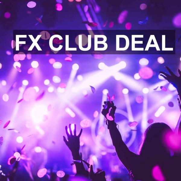 FX Club Deal