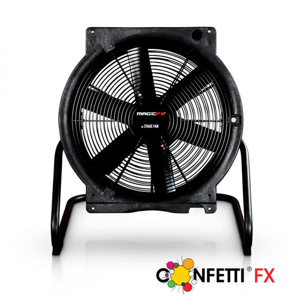 FX Gebläse Stage Fan