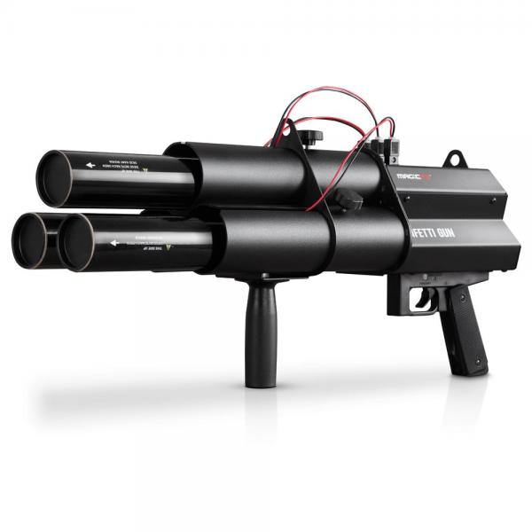 MagicFX Confetti Gun mieten