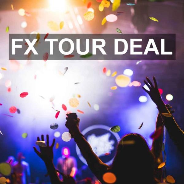 FX Tour Deal